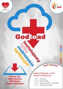 Plakat LISTOPAD 2015