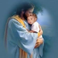 6 - Jezus obejmuje dzieci
