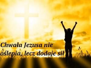 1 - blask chwały Jezusa