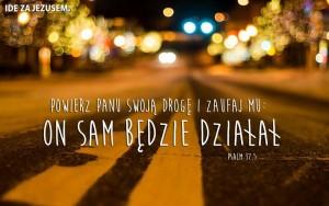 4 - droga Jezusa