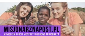 1 - misjonarz na post