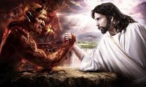 3 - Jezus i zły