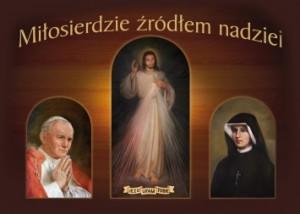 1 - Niedziela Miłosierdzia