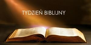 1 - tydz Biblijny