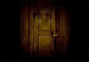 2 - zamknięte drzwi