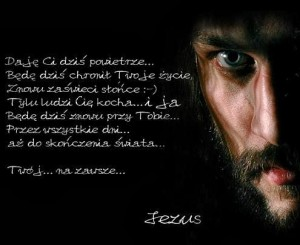 4 - od Jezusa