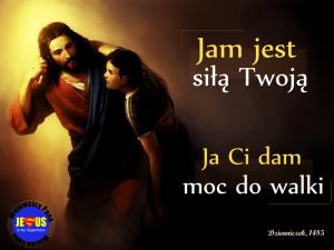 5 - moc Jezusa
