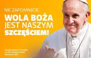 1 - Franciscus