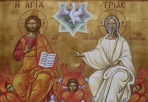 Św Trójca