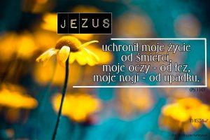 3 - ochrona od Jezusa