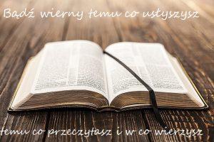 3 - wierność