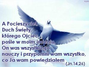 4 - Duch Święty