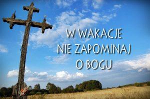 1 - wakacje z Bogiem