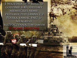 1 - II Wojna Światowa